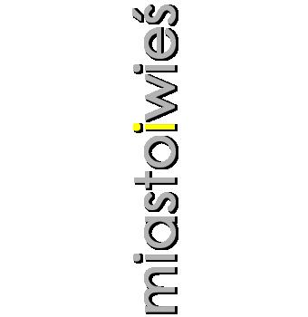 Nowy adres: www.miastoiwies.com
