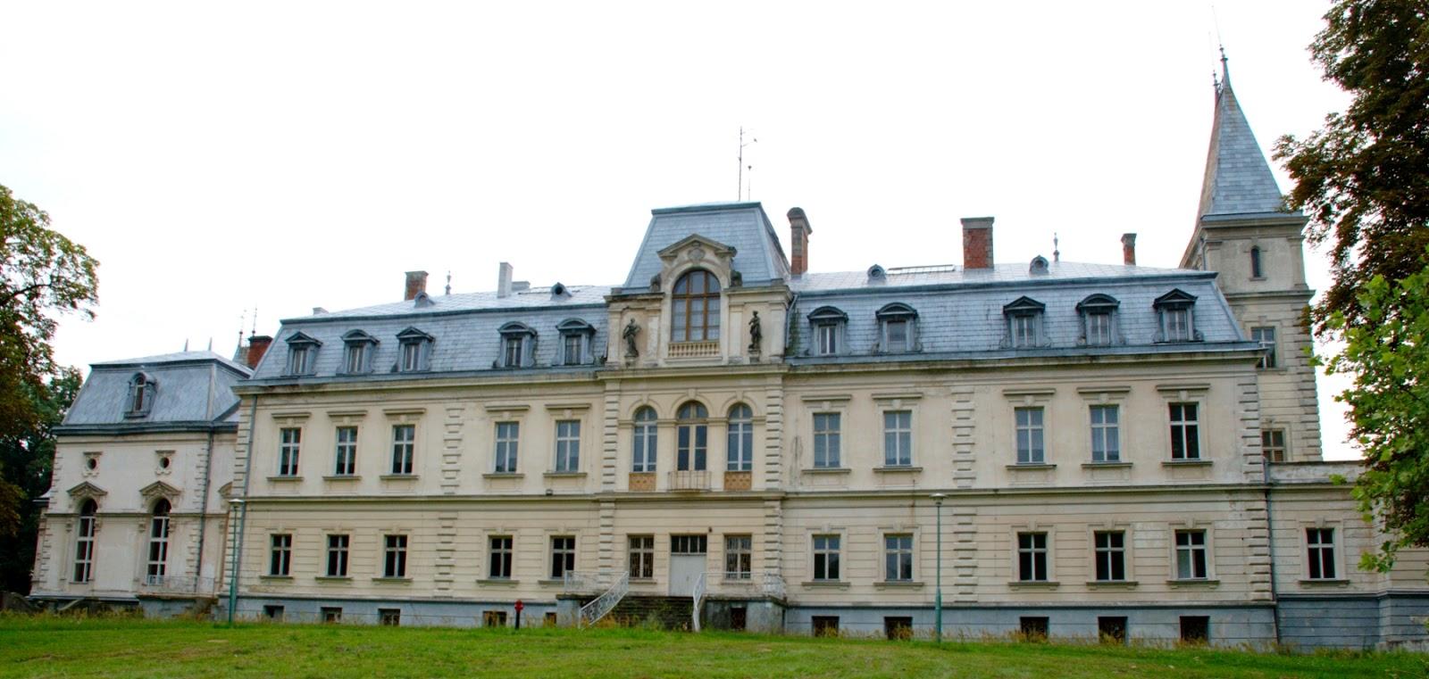 Rodzina von Reuss, Henry van de Velde i edukacja XXI wieku – Trzebiechów