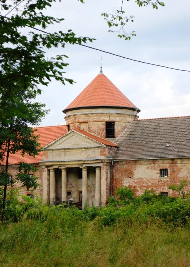 Laski Odrzańskie (pow. zielonogórski)