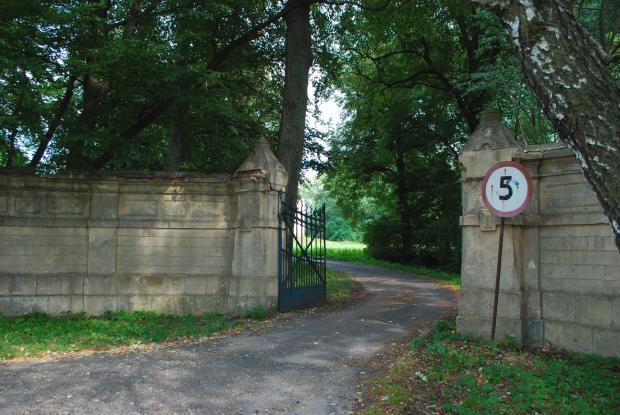 Kościanki brama