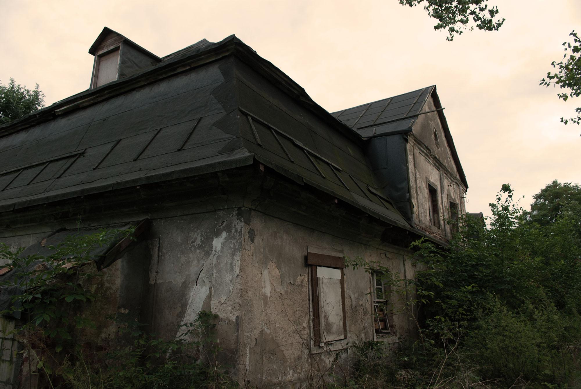 Czarodziejski ogród Lubosina (pow. szamotulski)