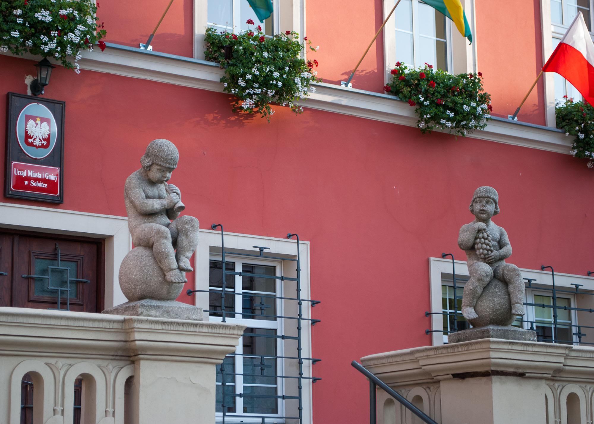 Sobótka, Sobótka-Górka (pow. wrocławski)