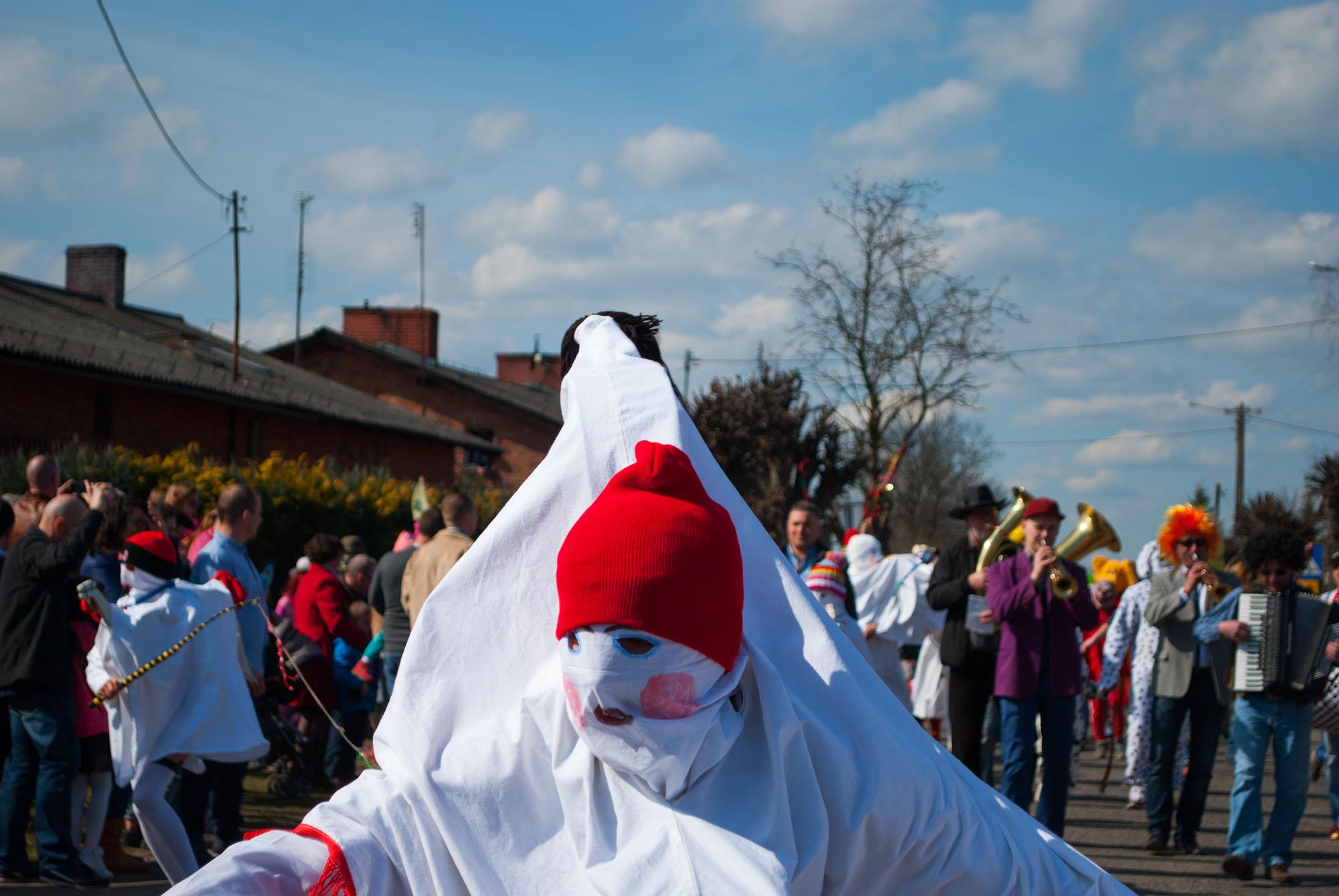 Siwki – tradycja wielkanocna zachodniej i południowej Wielkopolski